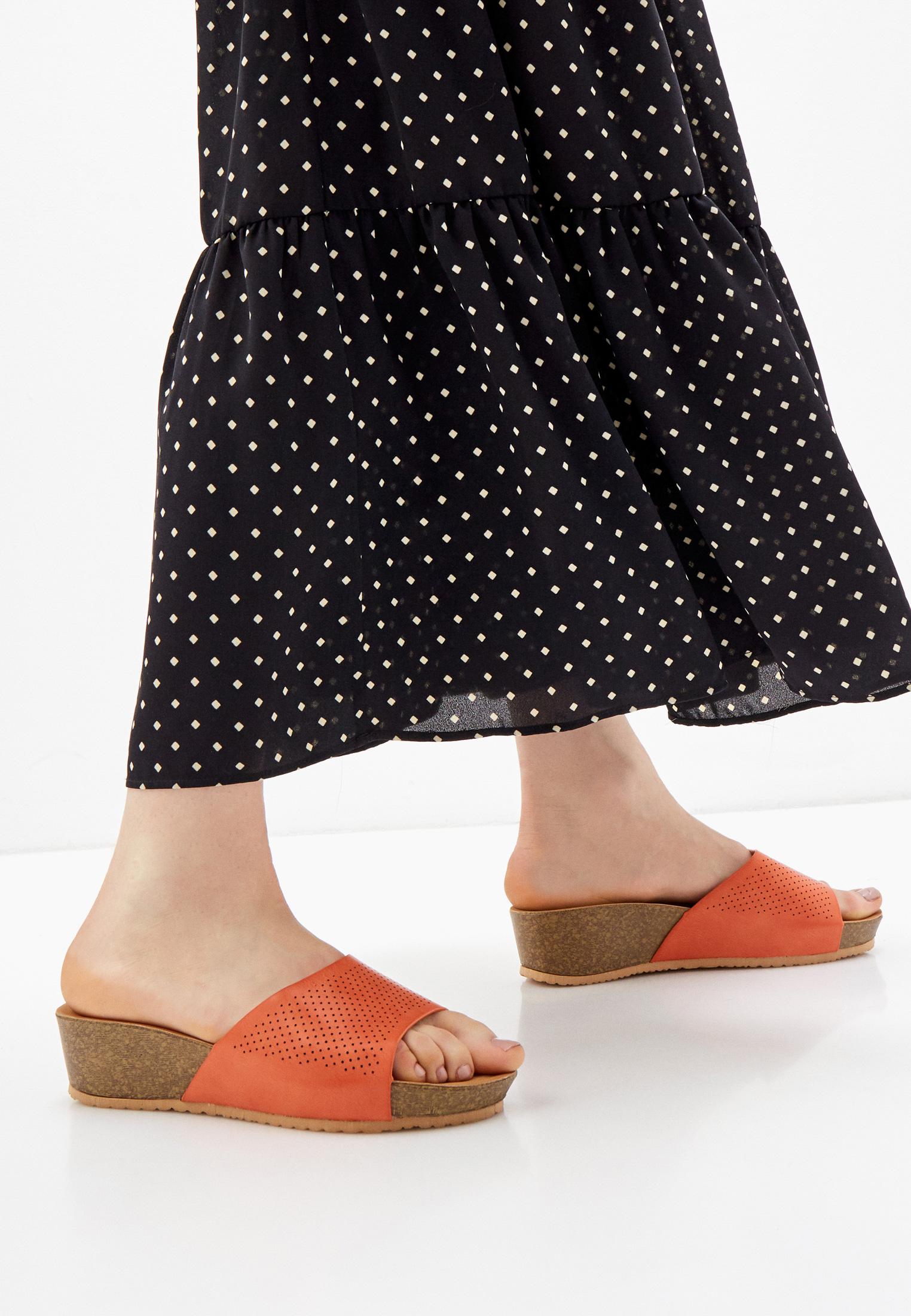 Женские сабо Sweet Shoes (Свит Шуз) F20-6019
