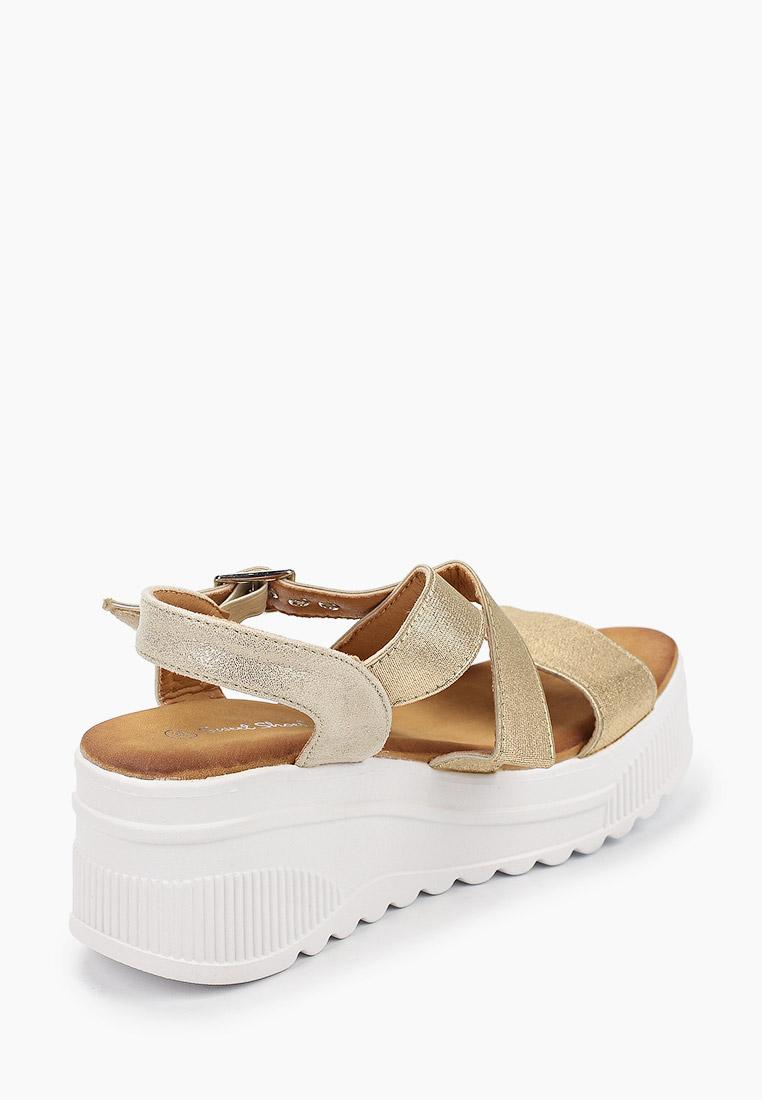 Женские босоножки Sweet Shoes F20-605: изображение 3