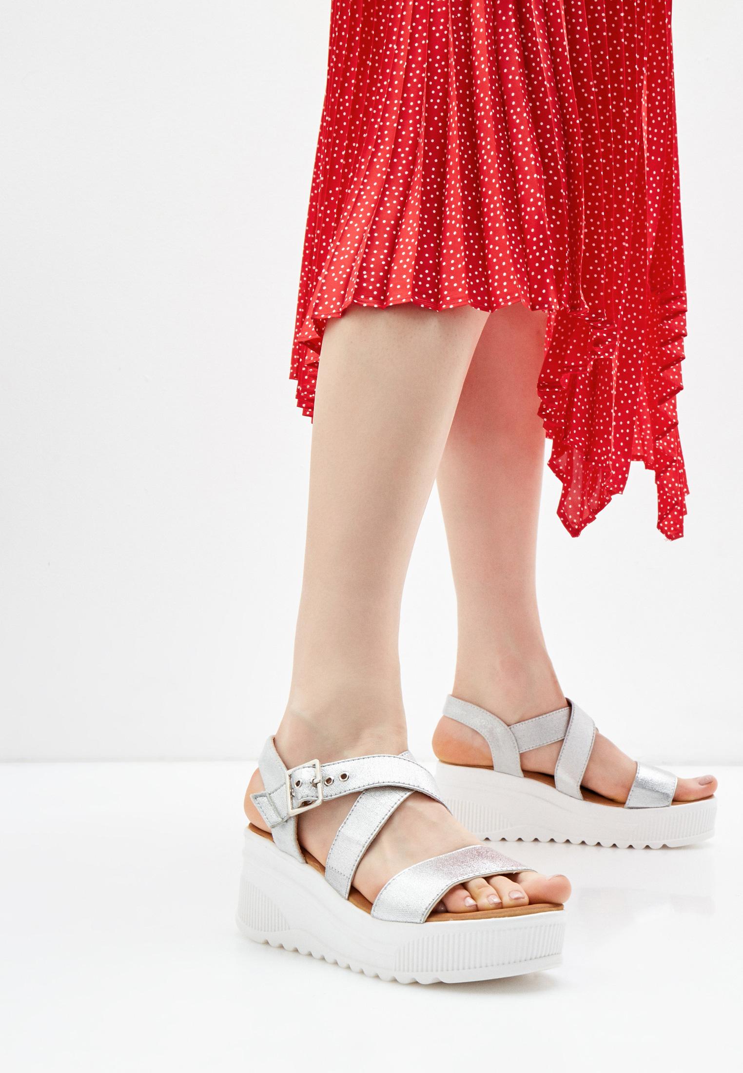 Женские босоножки Sweet Shoes F20-605