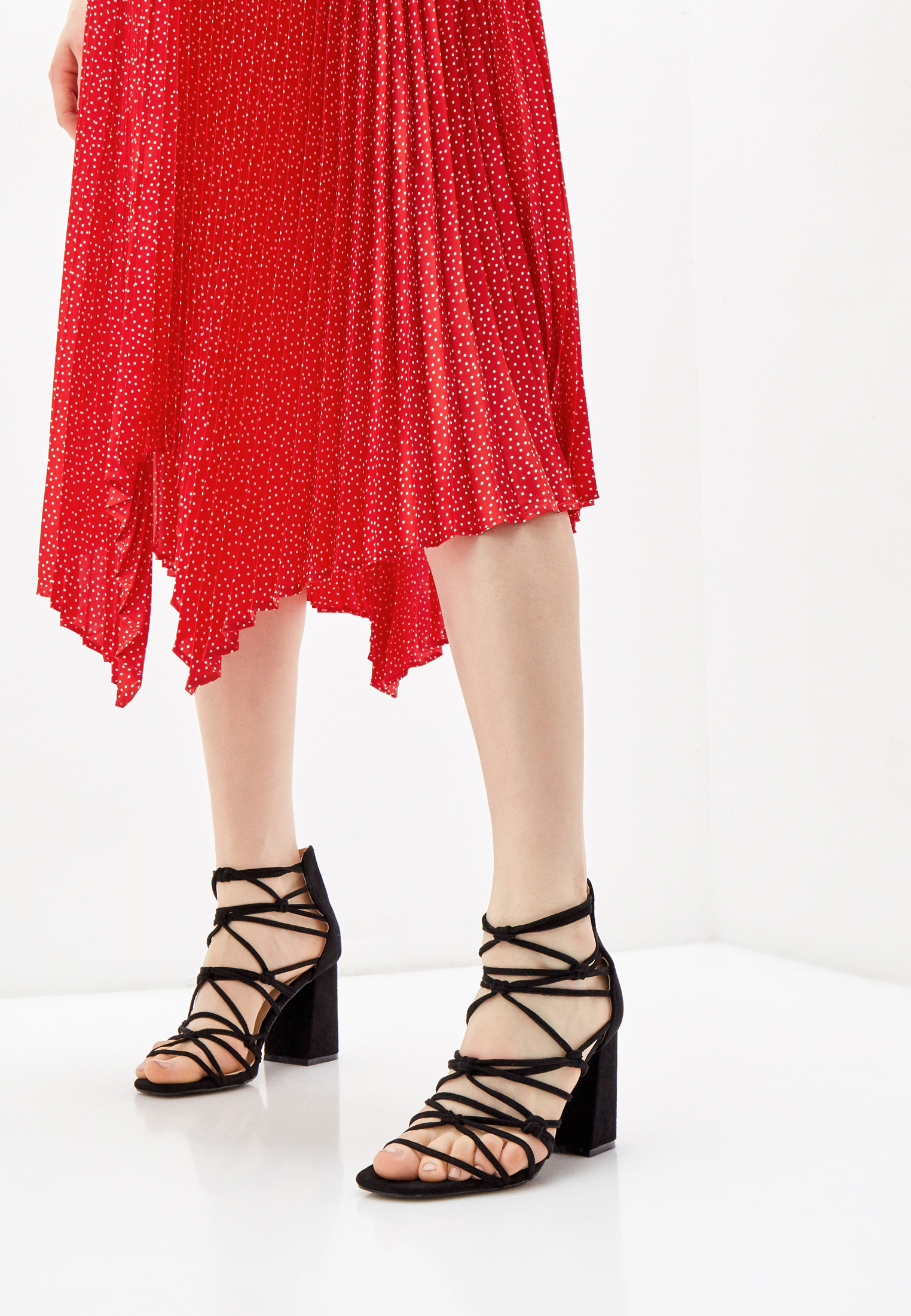 Женские босоножки Sweet Shoes F20-9489