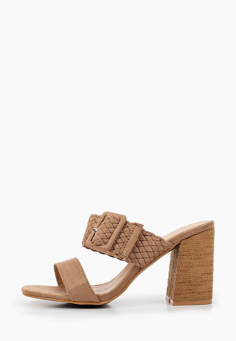 Женские сабо Sweet Shoes F20-9492