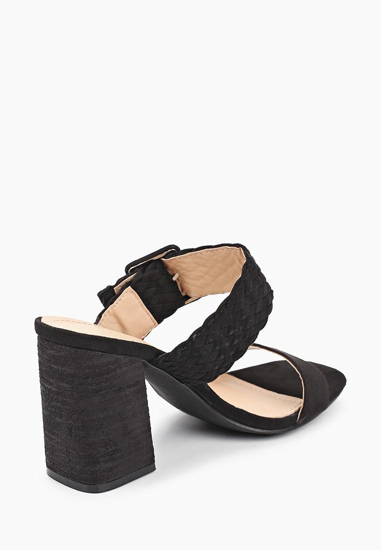 Женские сабо Sweet Shoes F20-9492: изображение 3