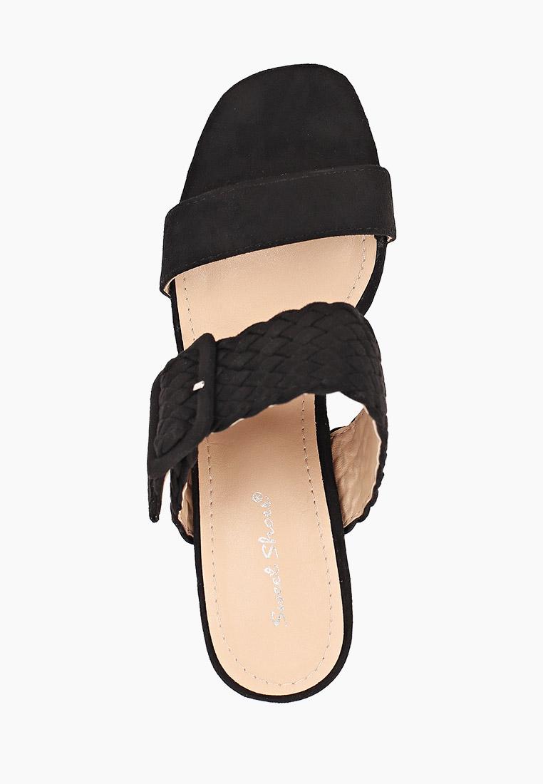 Женские сабо Sweet Shoes F20-9492: изображение 4