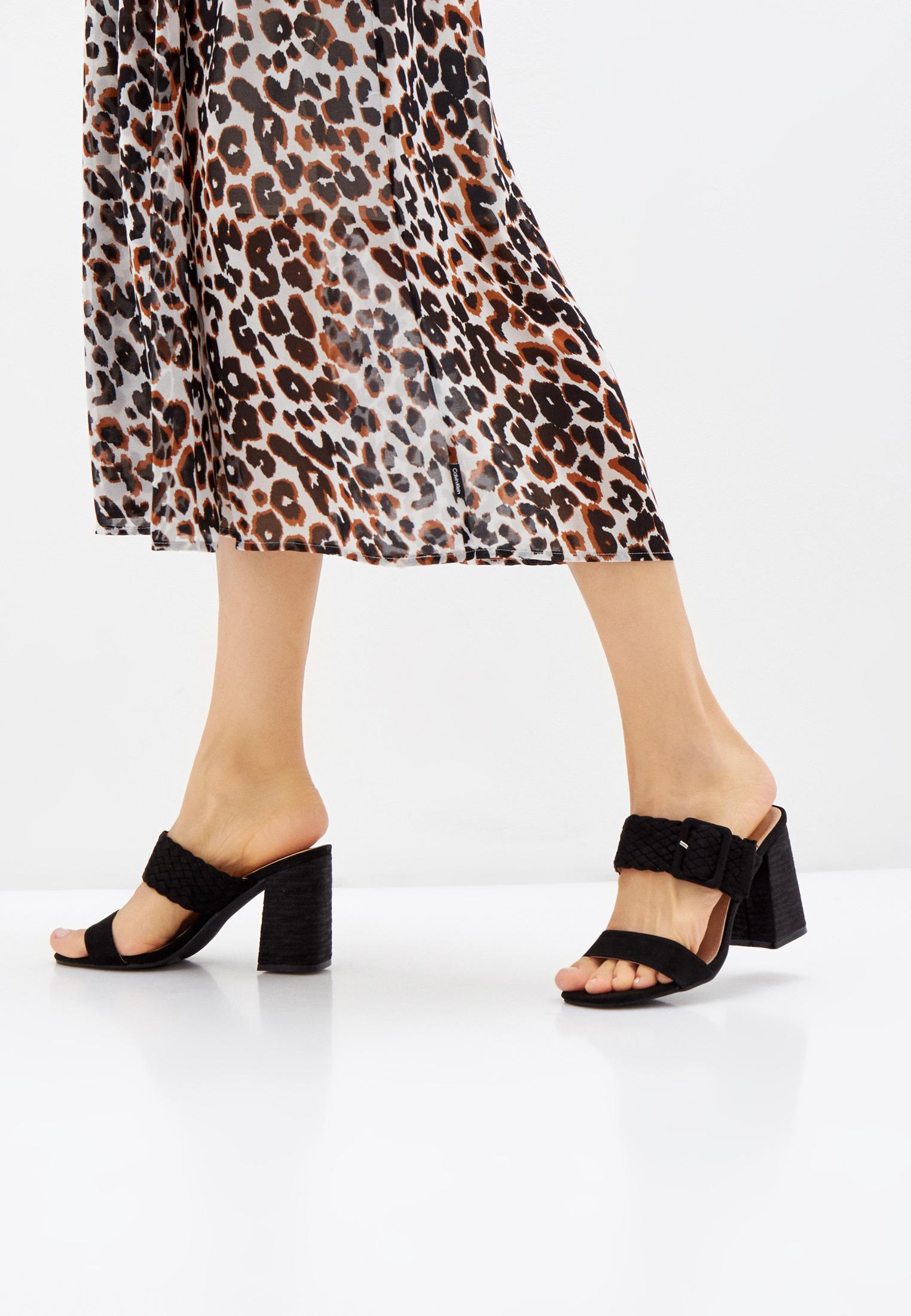 Женские сабо Sweet Shoes F20-9492: изображение 6