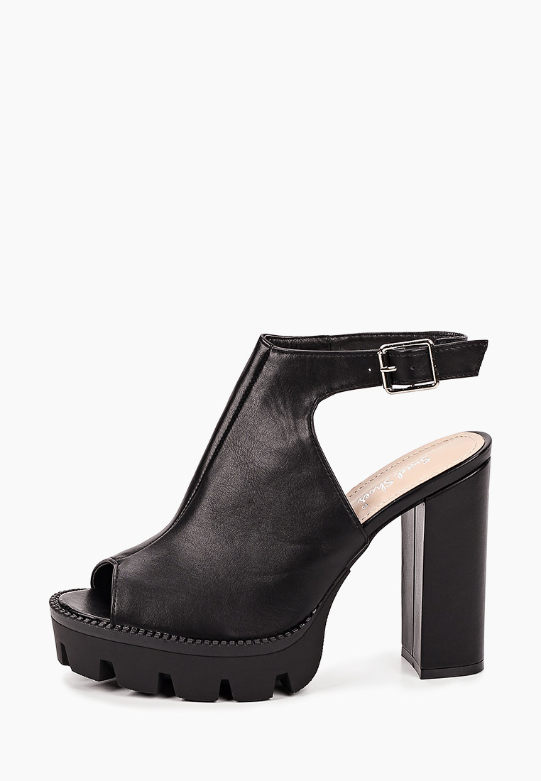 Женские босоножки Sweet Shoes F20-D7671
