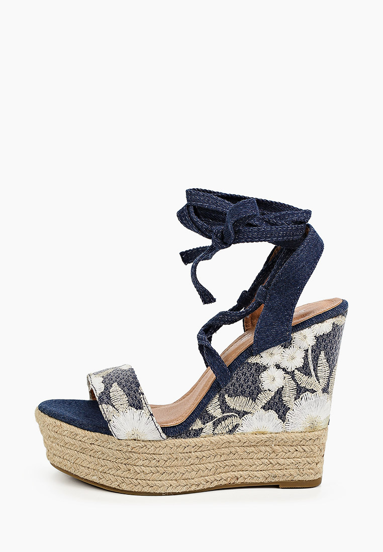 Женские босоножки Sweet Shoes (Свит Шуз) F20-DZ8001