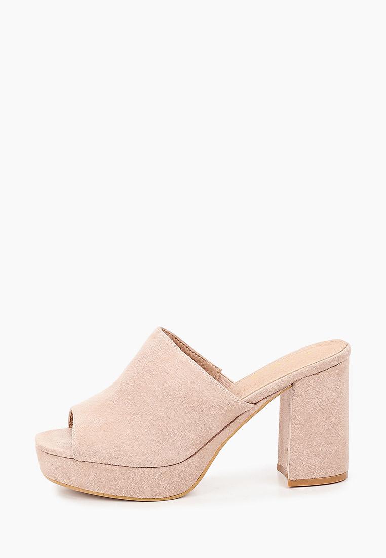 Женские сабо Sweet Shoes F20-M090