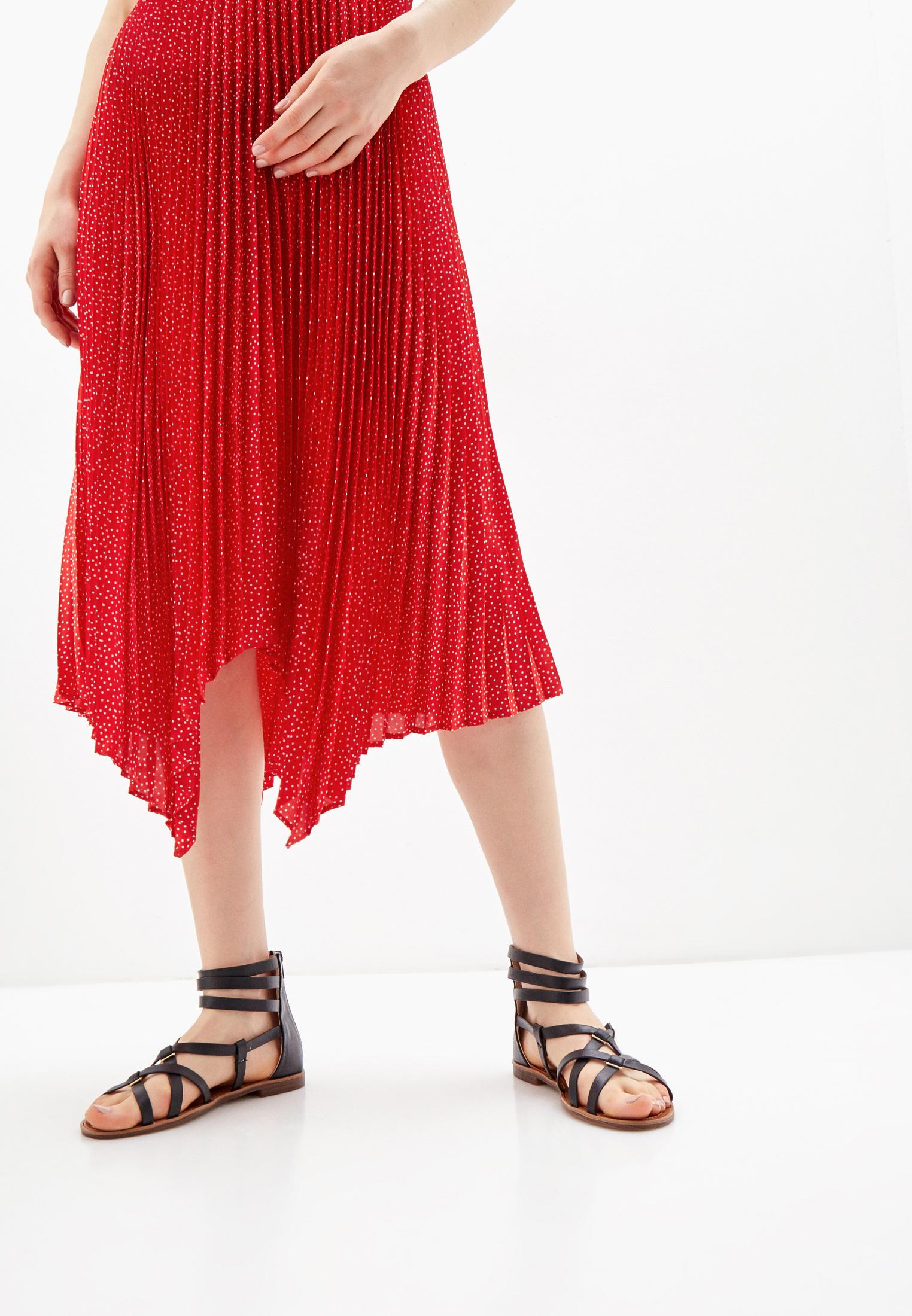 Женские сандалии Sweet Shoes F20-PM2835