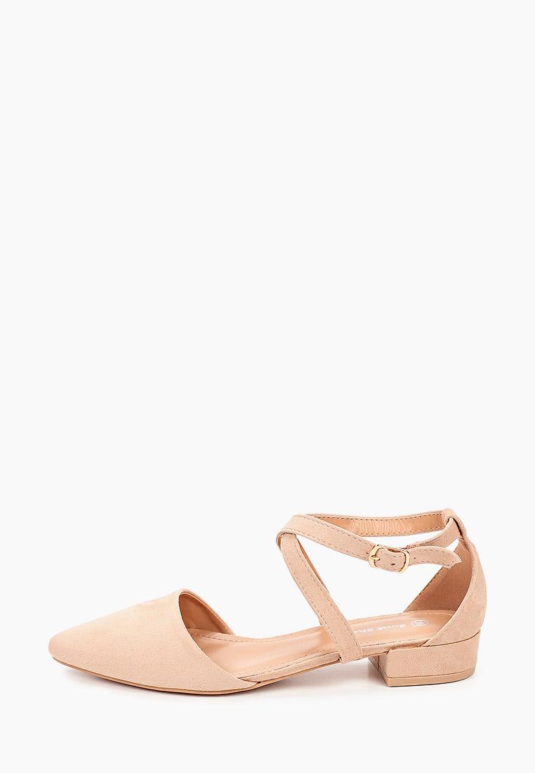 Женские туфли Sweet Shoes F20-XF3843