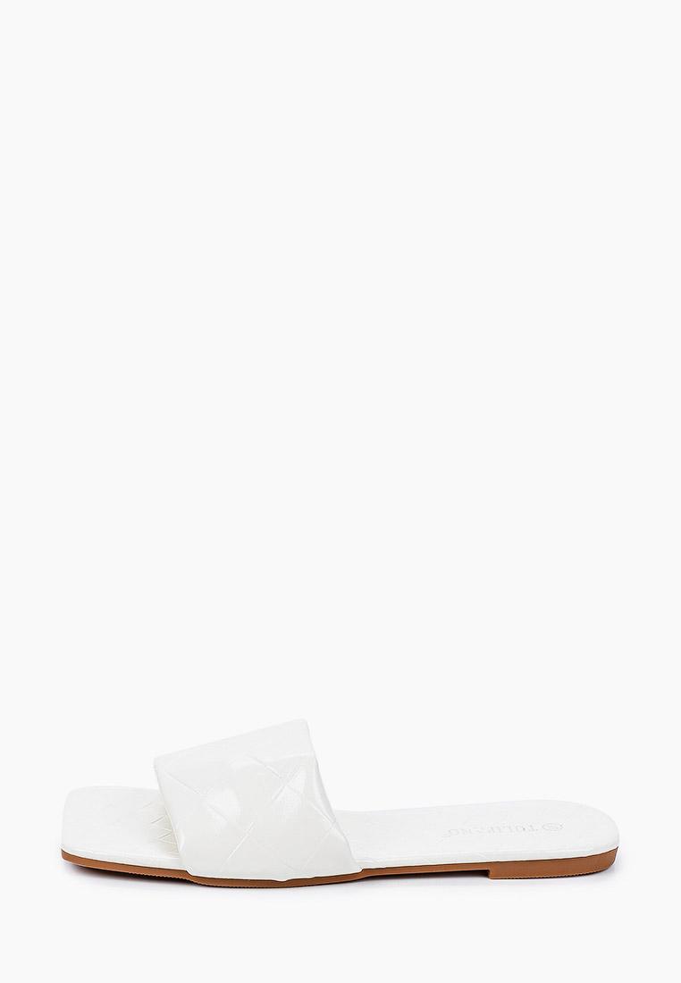 Женские сабо Tulipano (Тулипано) F25-4487-5