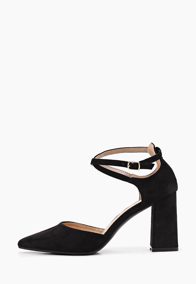 Женские туфли Malien F5-2020-8