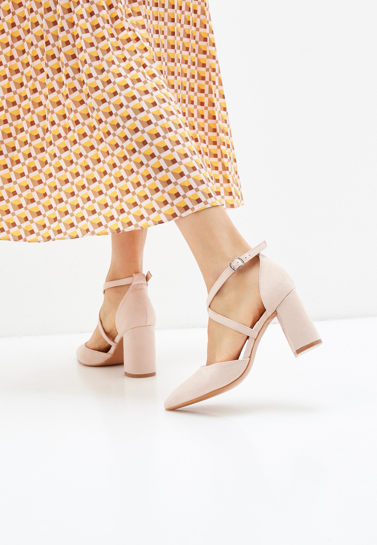 Женские туфли Ciaodea F93-2788-08: изображение 6