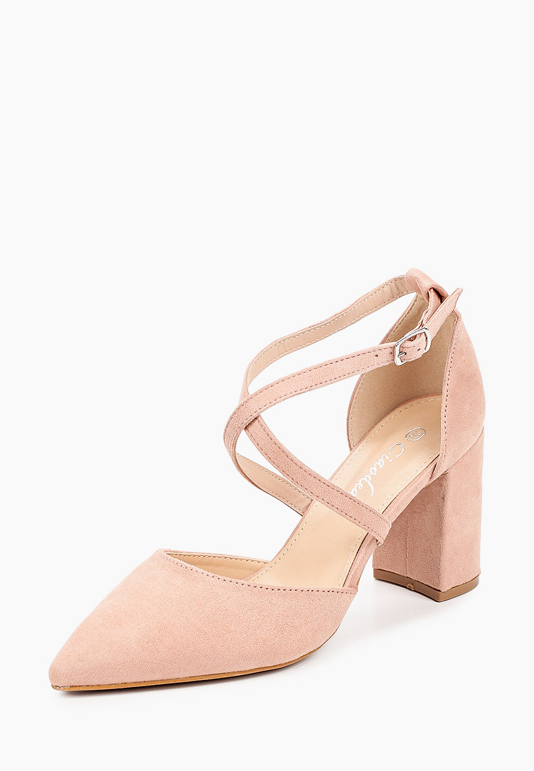 Женские туфли Ciaodea F93-2788-08: изображение 2