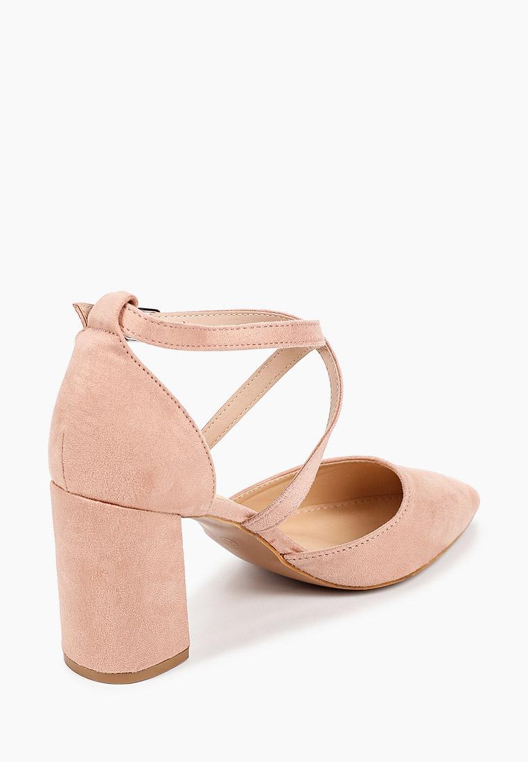 Женские туфли Ciaodea F93-2788-08: изображение 3