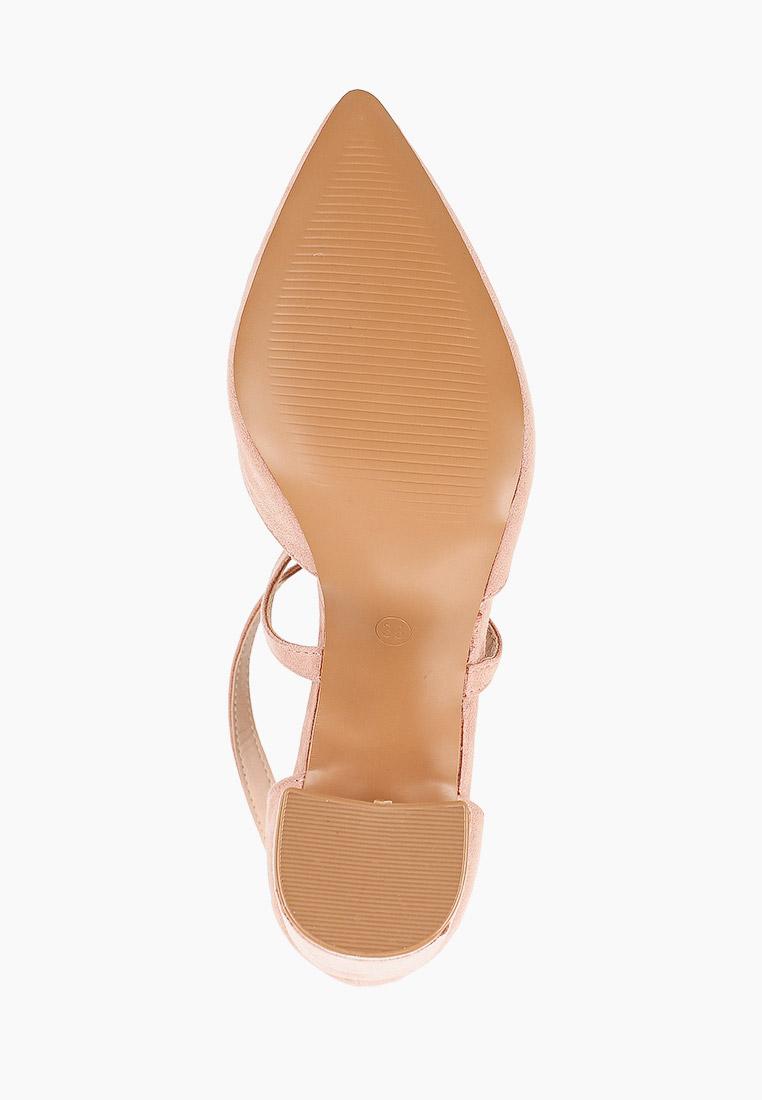 Женские туфли Ciaodea F93-2788-08: изображение 5
