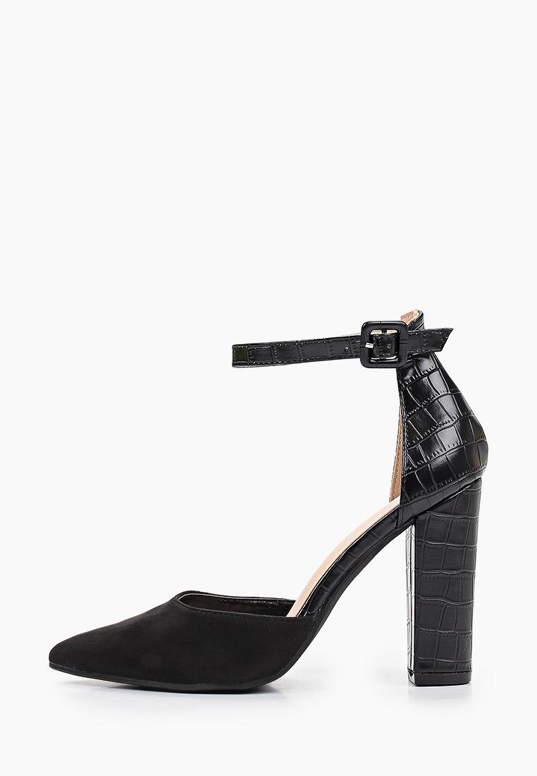 Женские туфли Ciaodea F93-4539-01: изображение 2