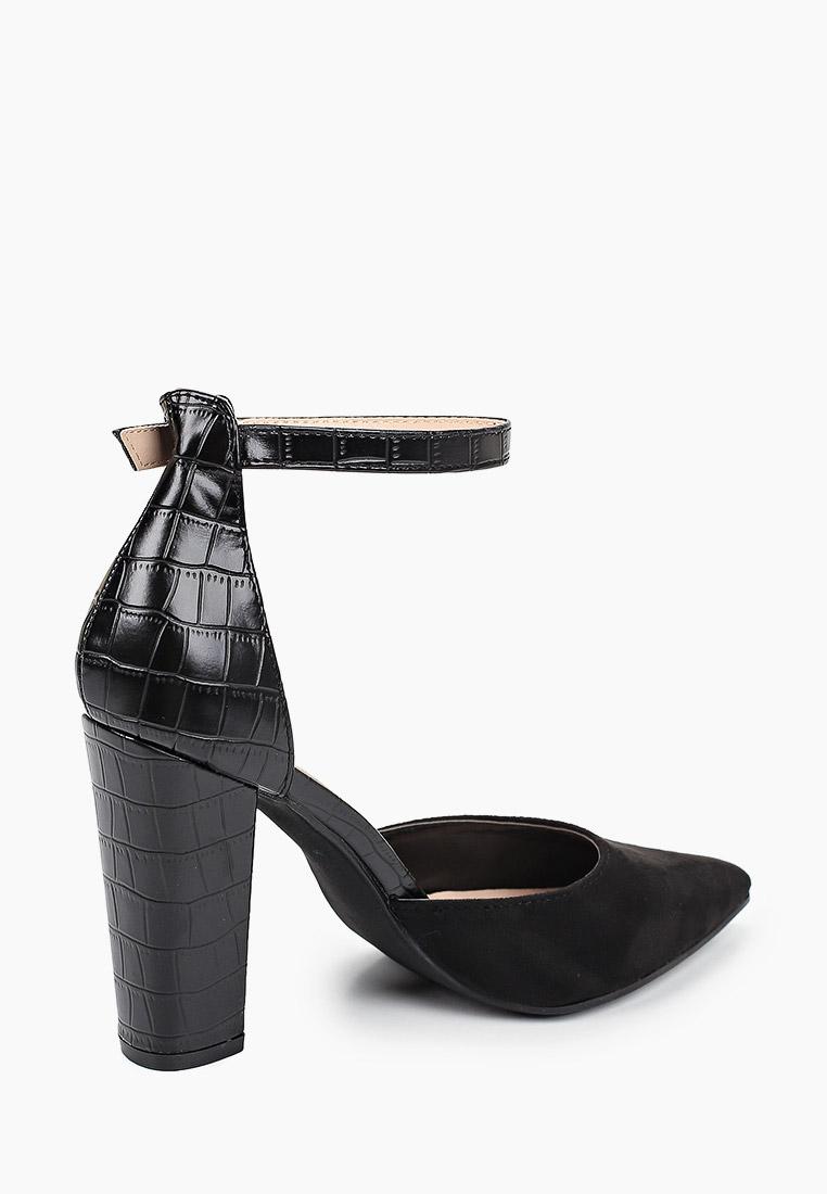 Женские туфли Ciaodea F93-4539-01: изображение 4