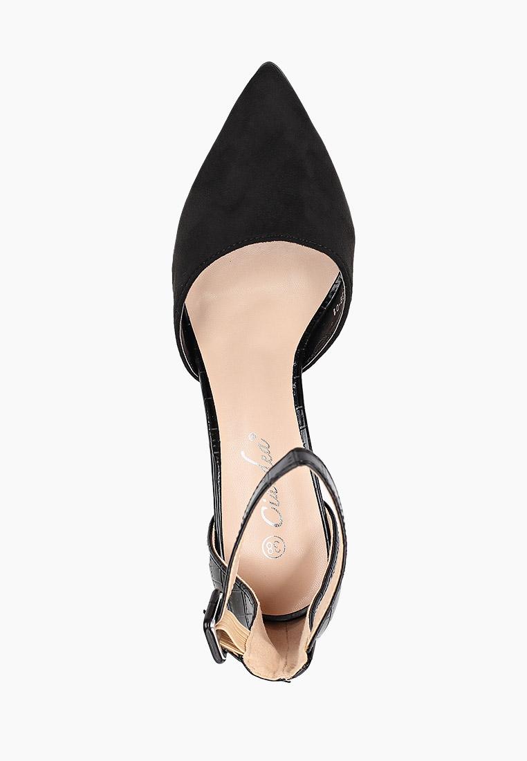 Женские туфли Ciaodea F93-4539-01: изображение 5
