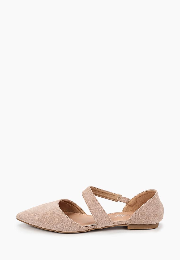 Женские туфли Ciaodea F93-9652-01: изображение 1
