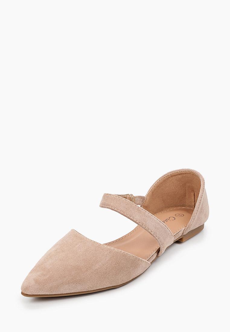 Женские туфли Ciaodea F93-9652-01: изображение 2