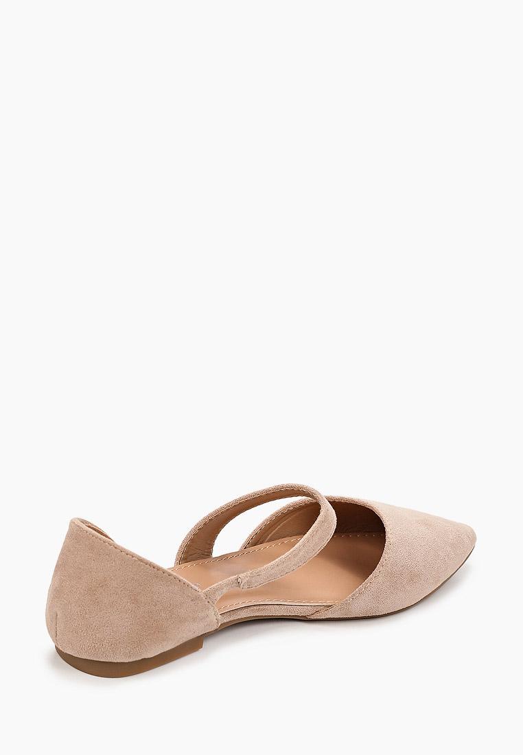 Женские туфли Ciaodea F93-9652-01: изображение 3