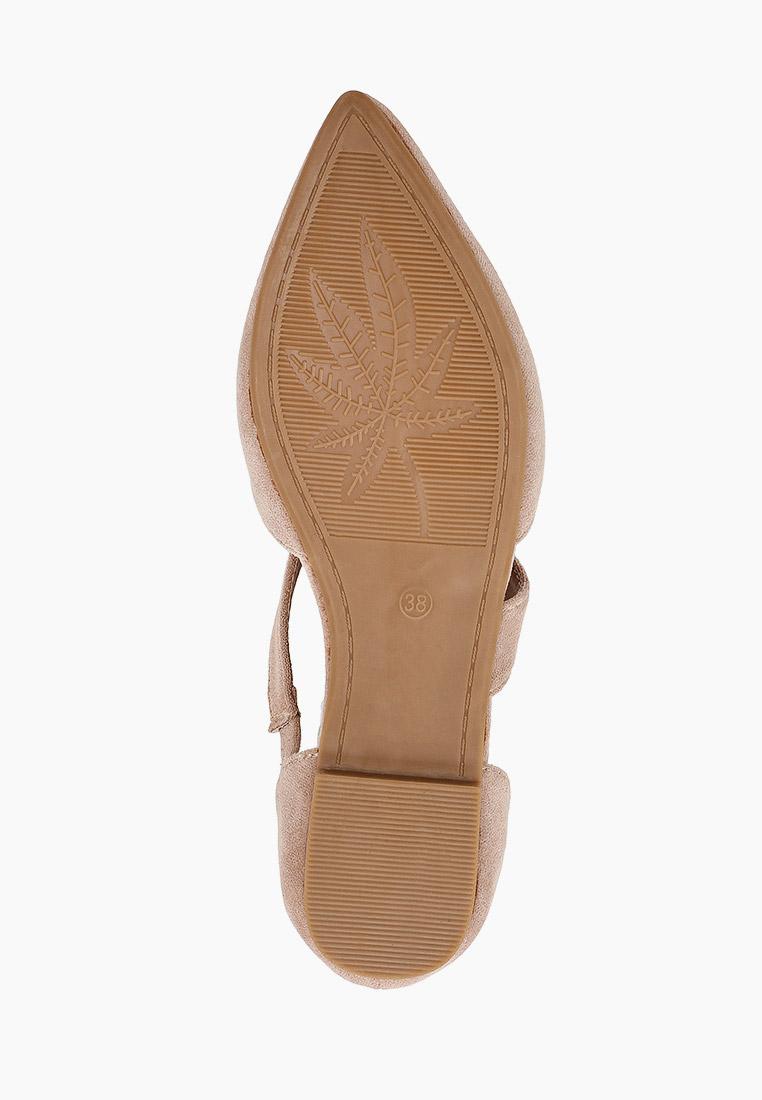 Женские туфли Ciaodea F93-9652-01: изображение 5