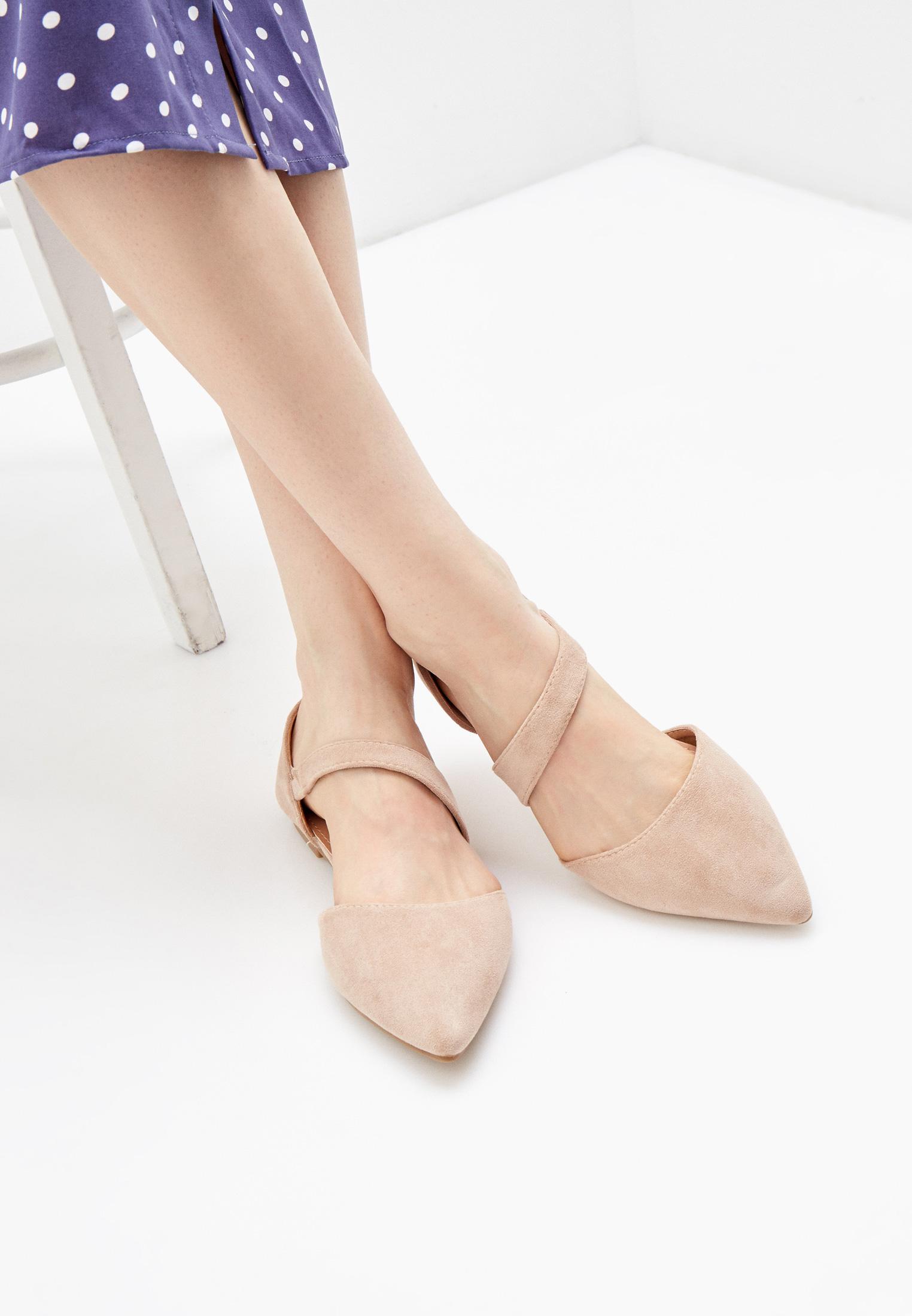 Женские туфли Ciaodea F93-9652-01: изображение 6