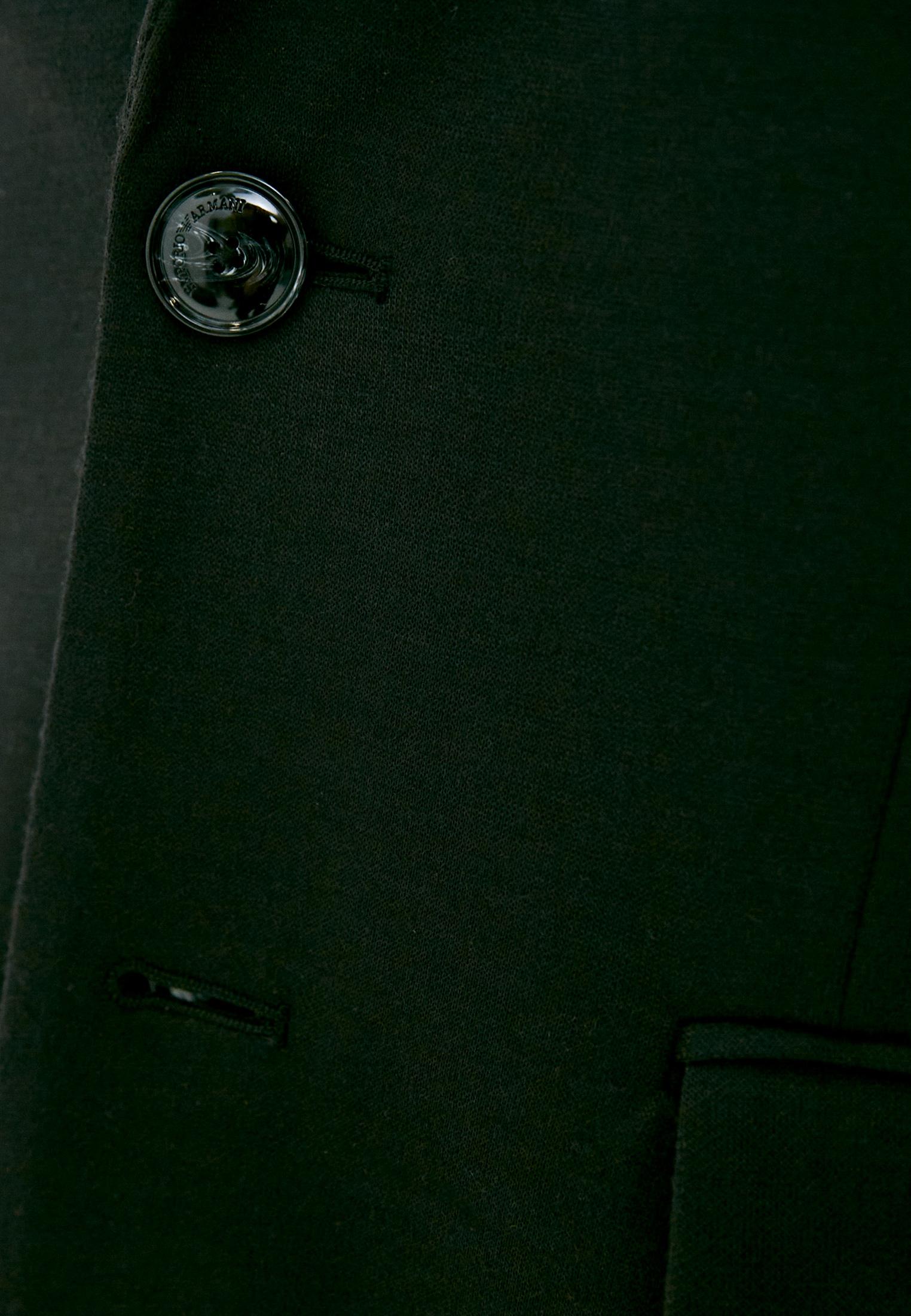 Пиджак Emporio Armani 3K1G831JURZ: изображение 5