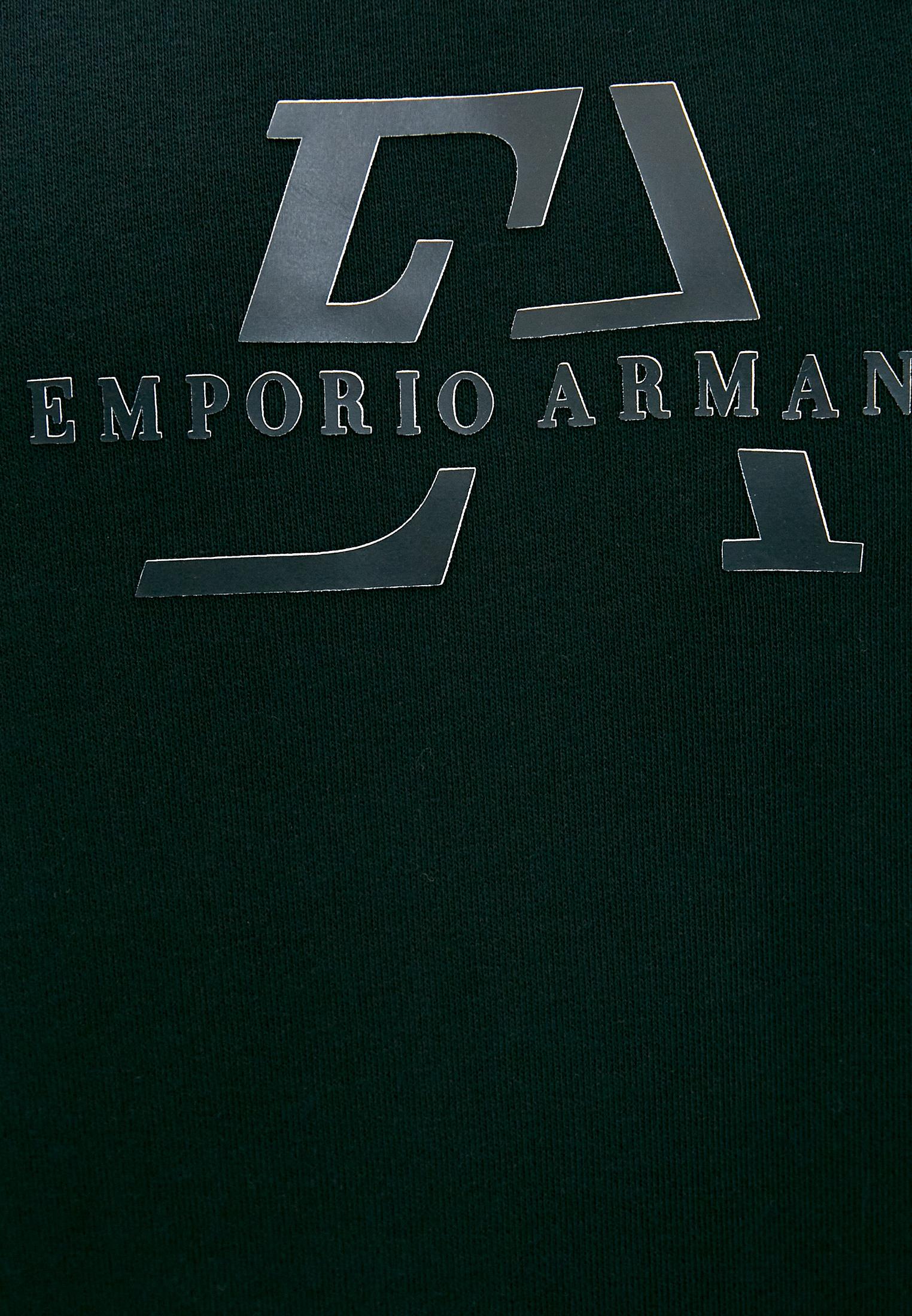 Свитер Emporio Armani 3K1MD61JTNZ: изображение 5