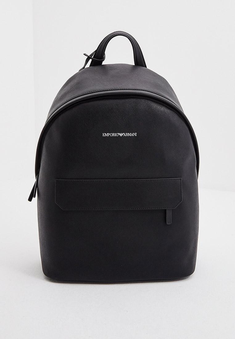 Городской рюкзак Emporio Armani Y4O313Y020V