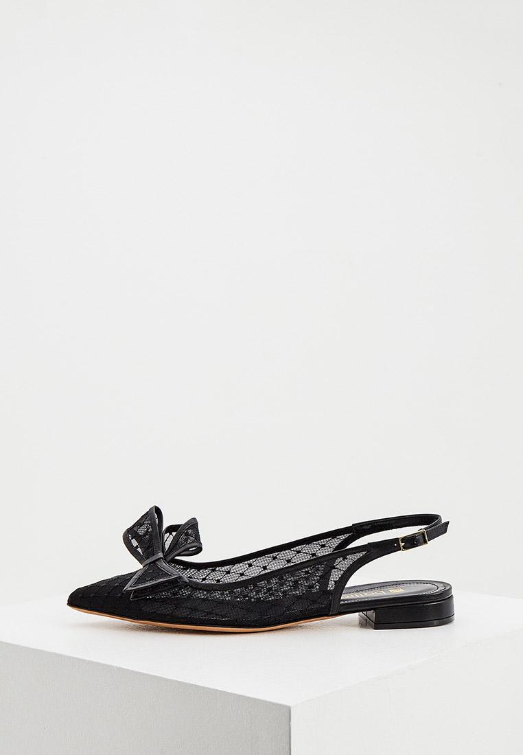 Женские туфли Ballin BL4817