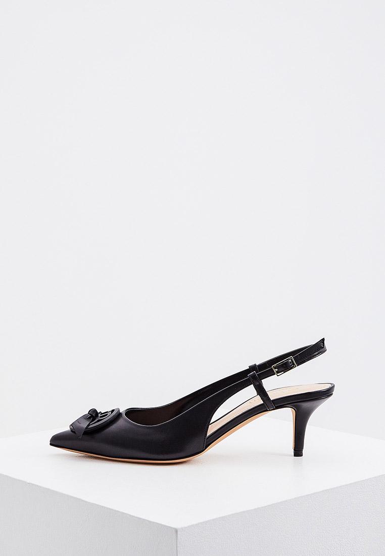 Женские туфли Ballin BL4813: изображение 1