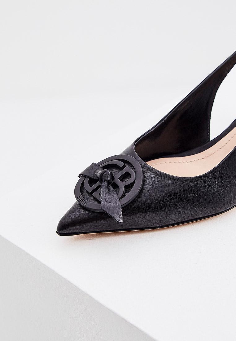 Женские туфли Ballin BL4813: изображение 2