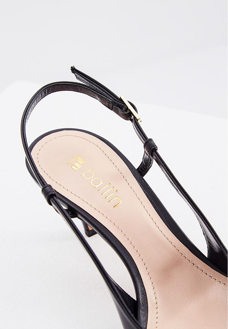 Женские туфли Ballin BL4813: изображение 5
