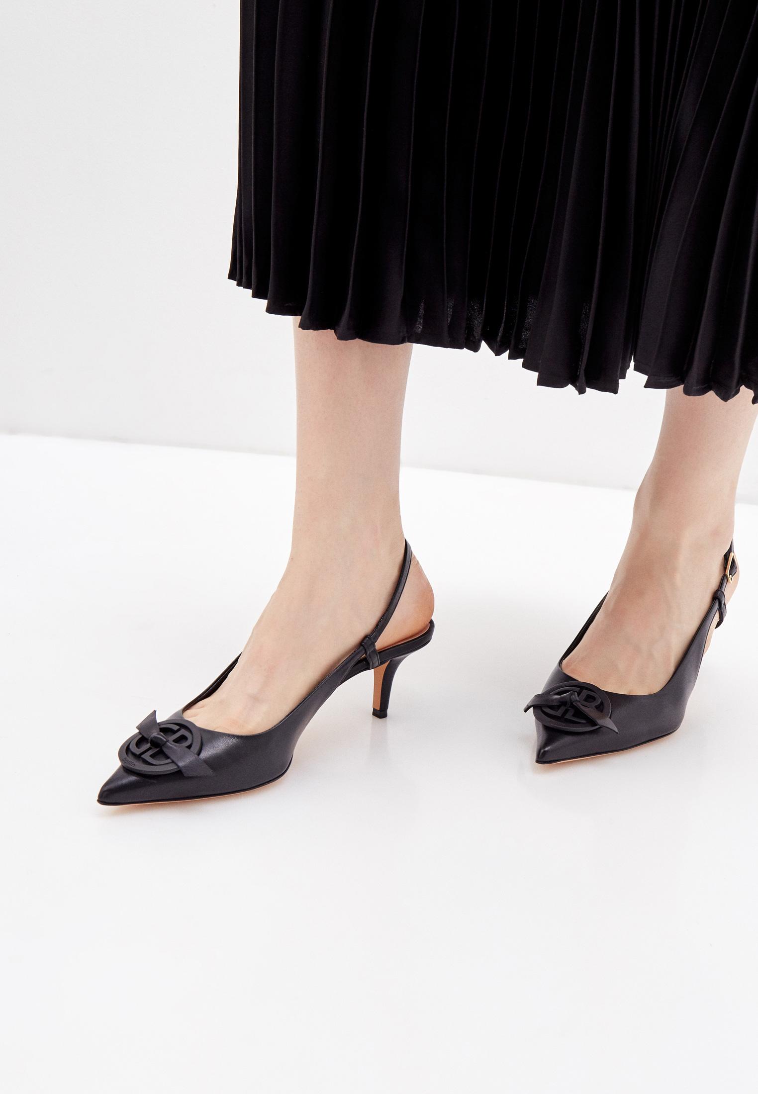 Женские туфли Ballin BL4813: изображение 6