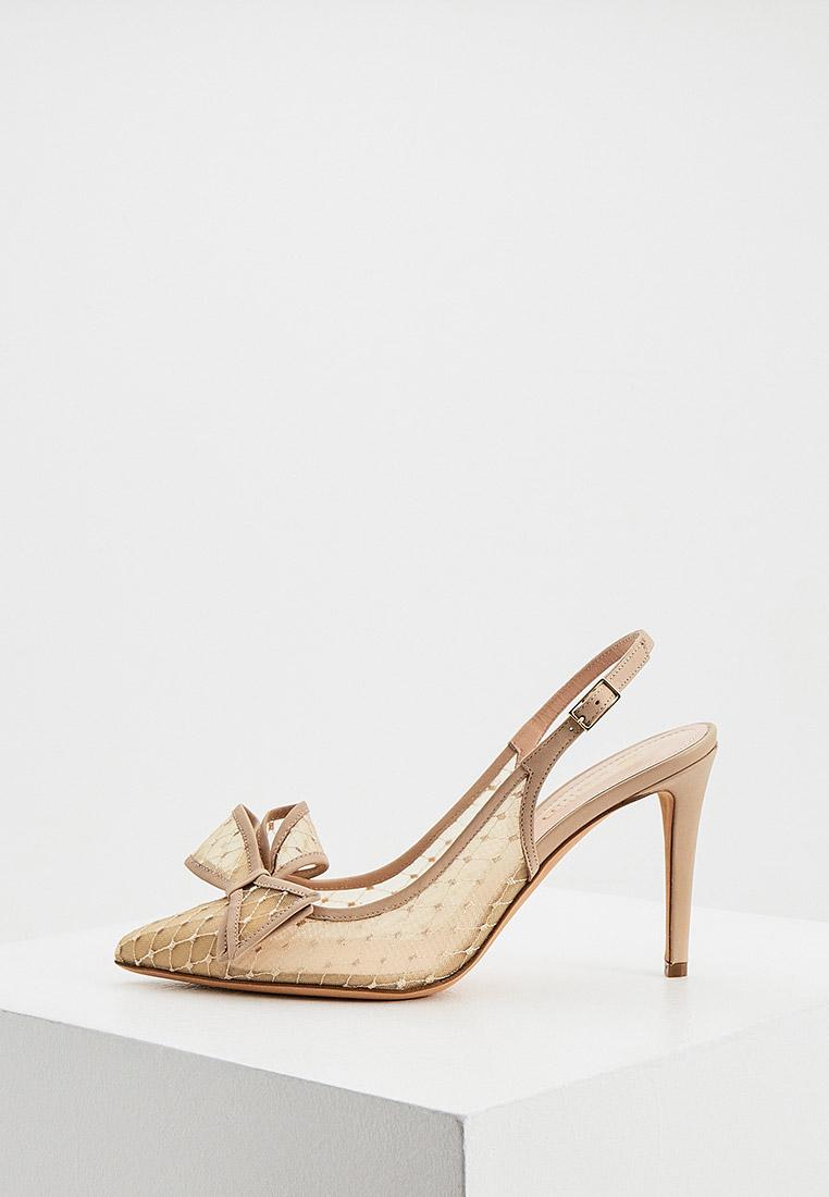 Женские туфли Ballin BL4819