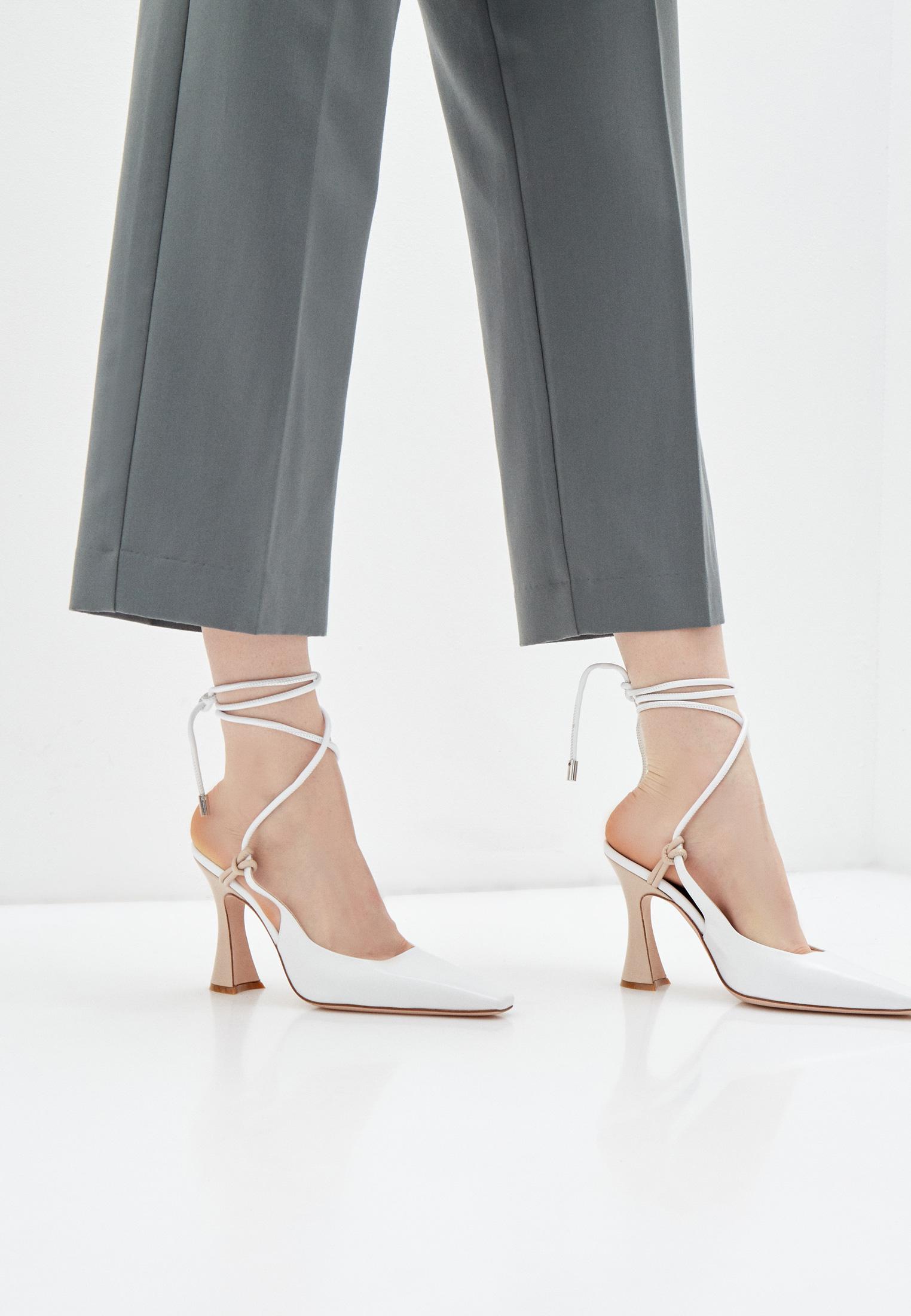 Женские туфли Kalliste KS5474