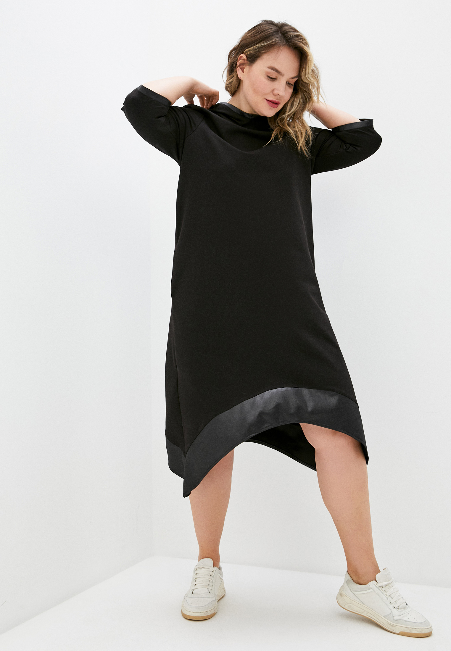 Повседневное платье Pinkkarrot 302185: изображение 1