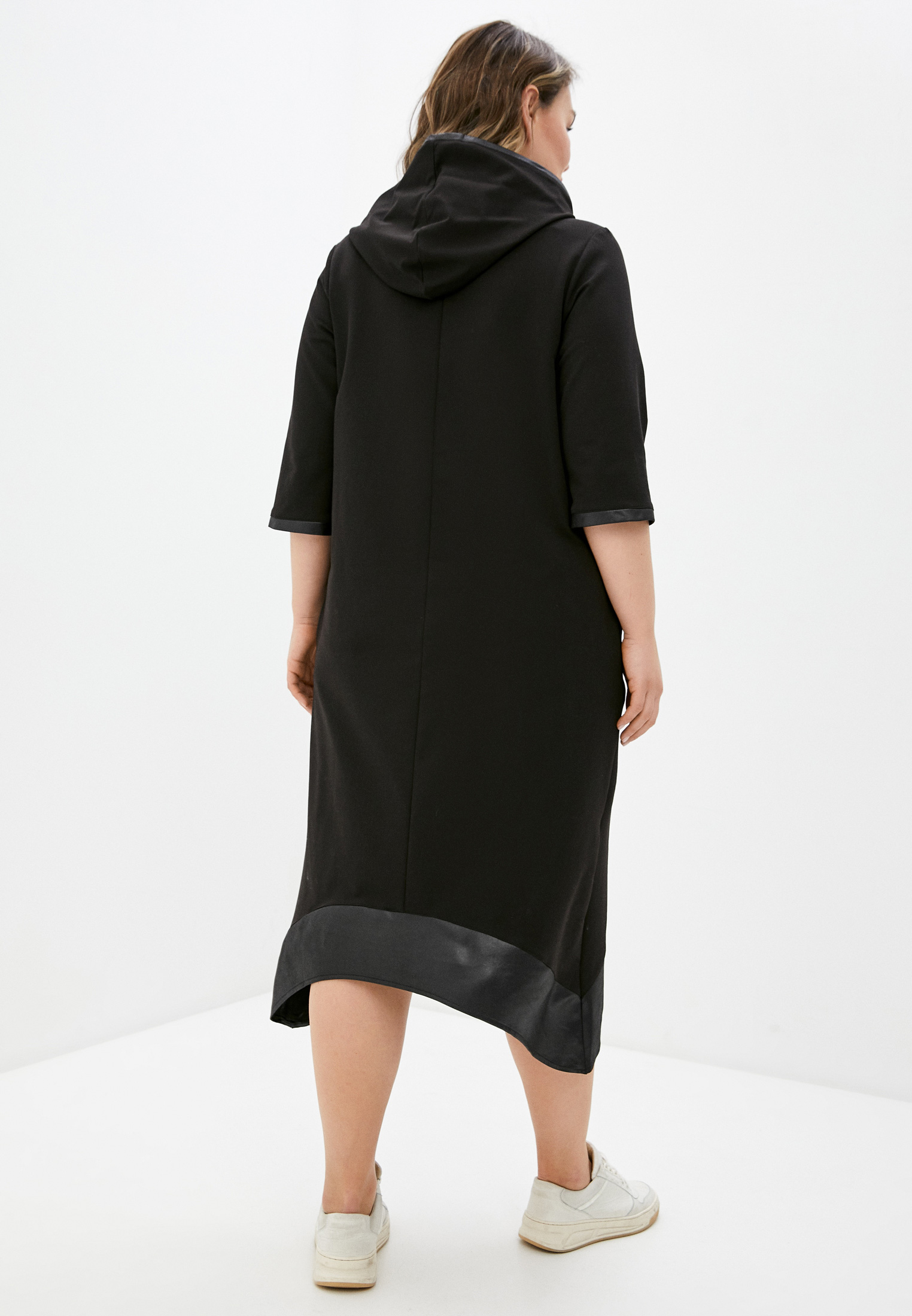 Повседневное платье Pinkkarrot 302185: изображение 3