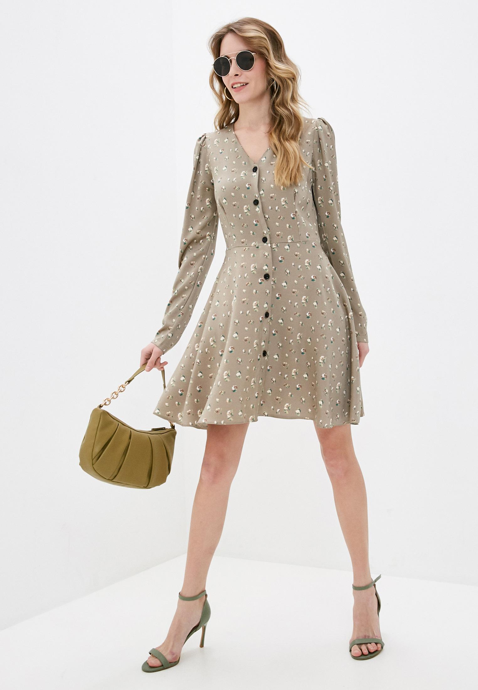Платье Goldrai 875-01: изображение 2