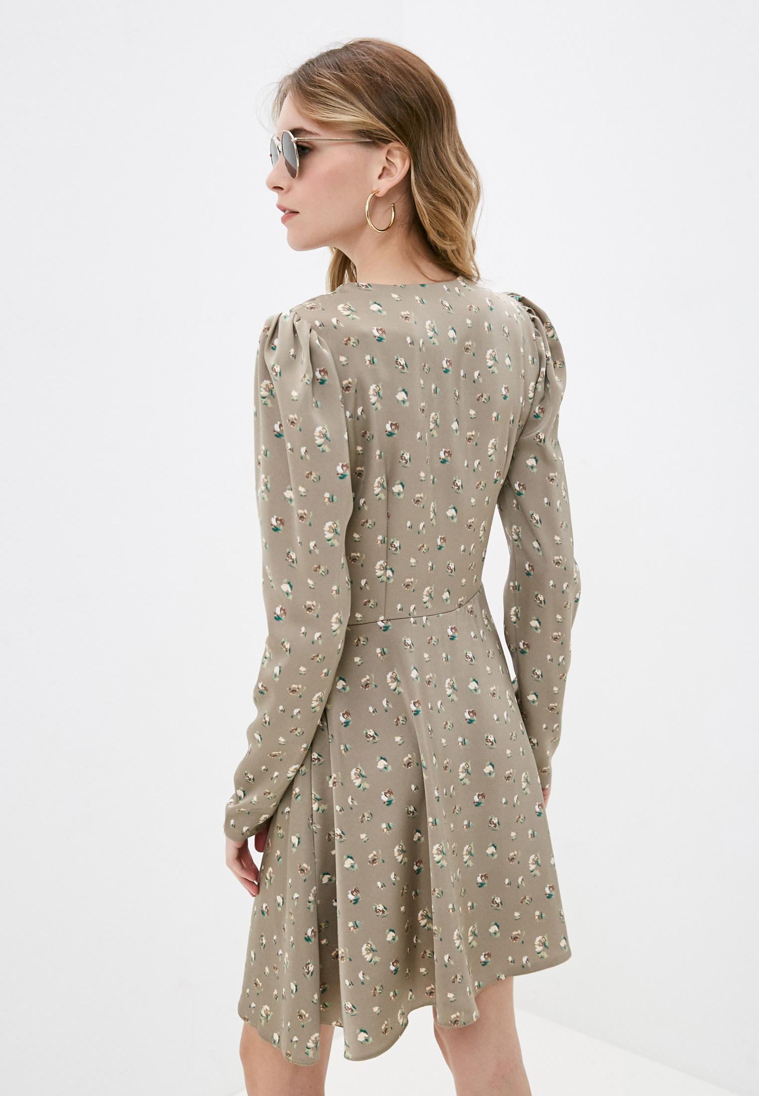 Платье Goldrai 875-01: изображение 3