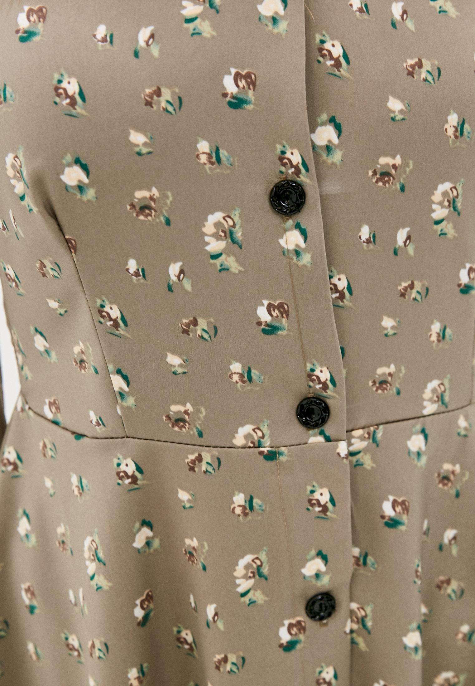 Платье Goldrai 875-01: изображение 4