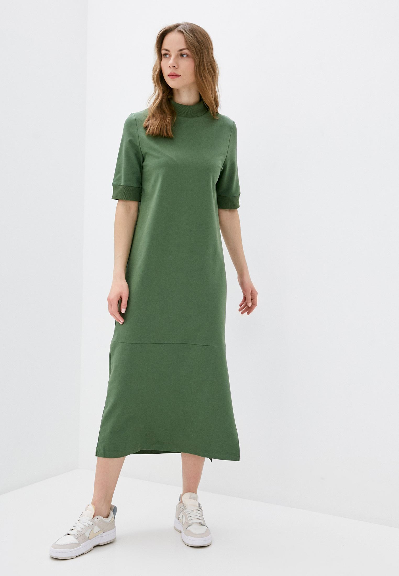 Платье Goldrai 832-01