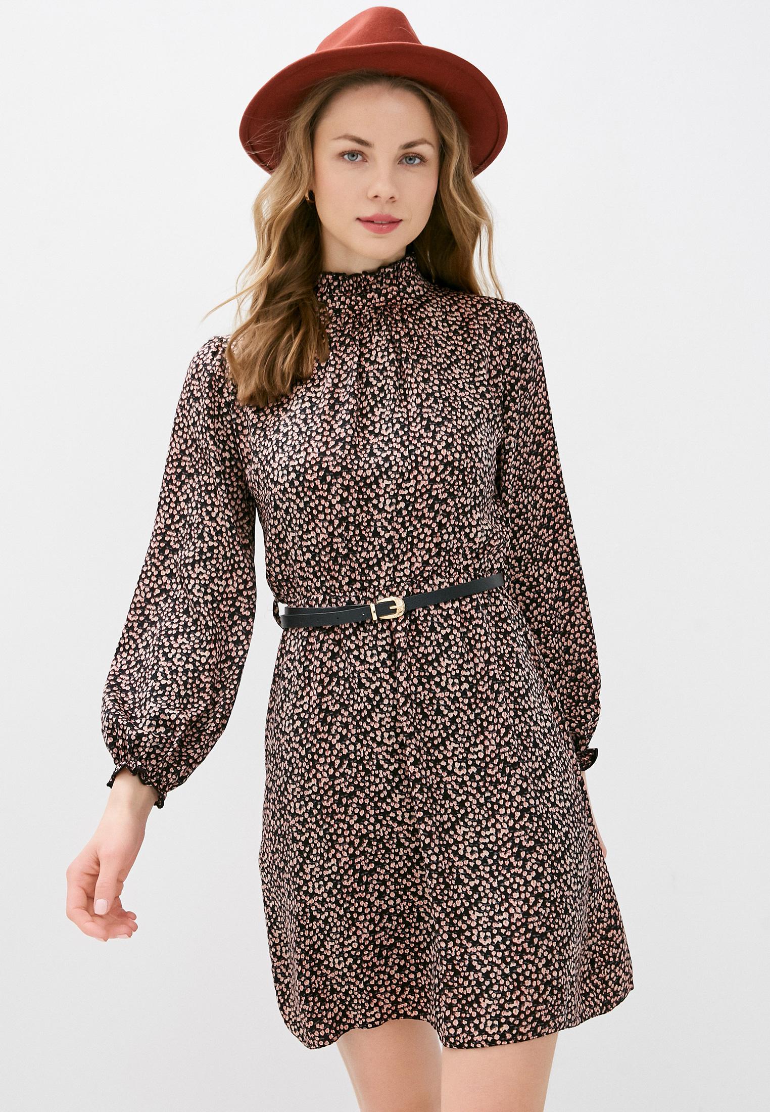 Платье Goldrai 872