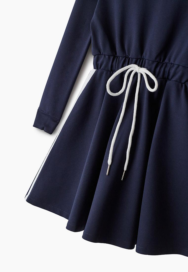 Повседневное платье Fridaymonday F200766: изображение 3