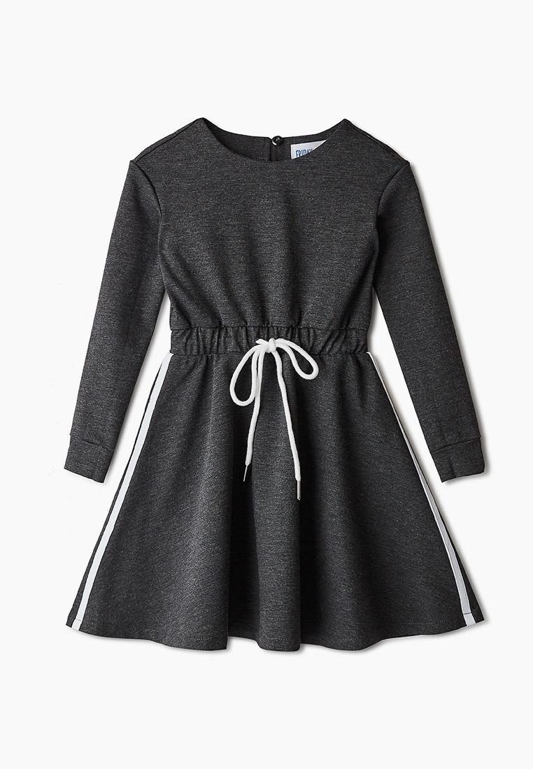 Повседневное платье Fridaymonday F200767