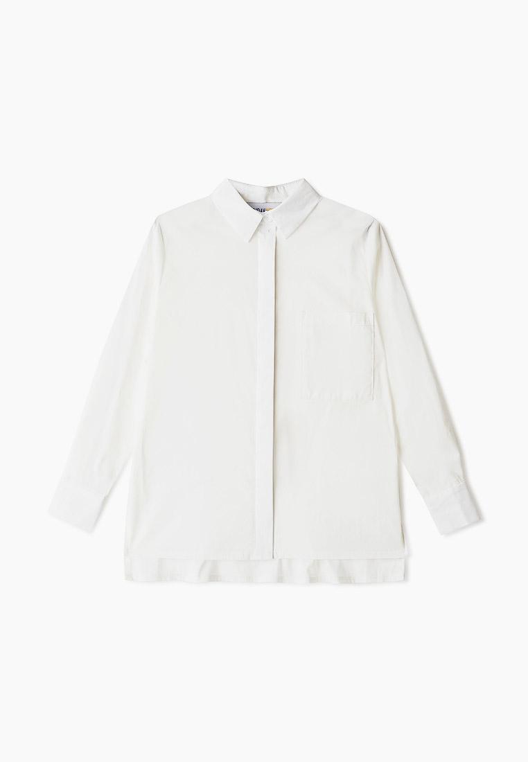 Рубашка Fridaymonday Блуза Fridaymonday