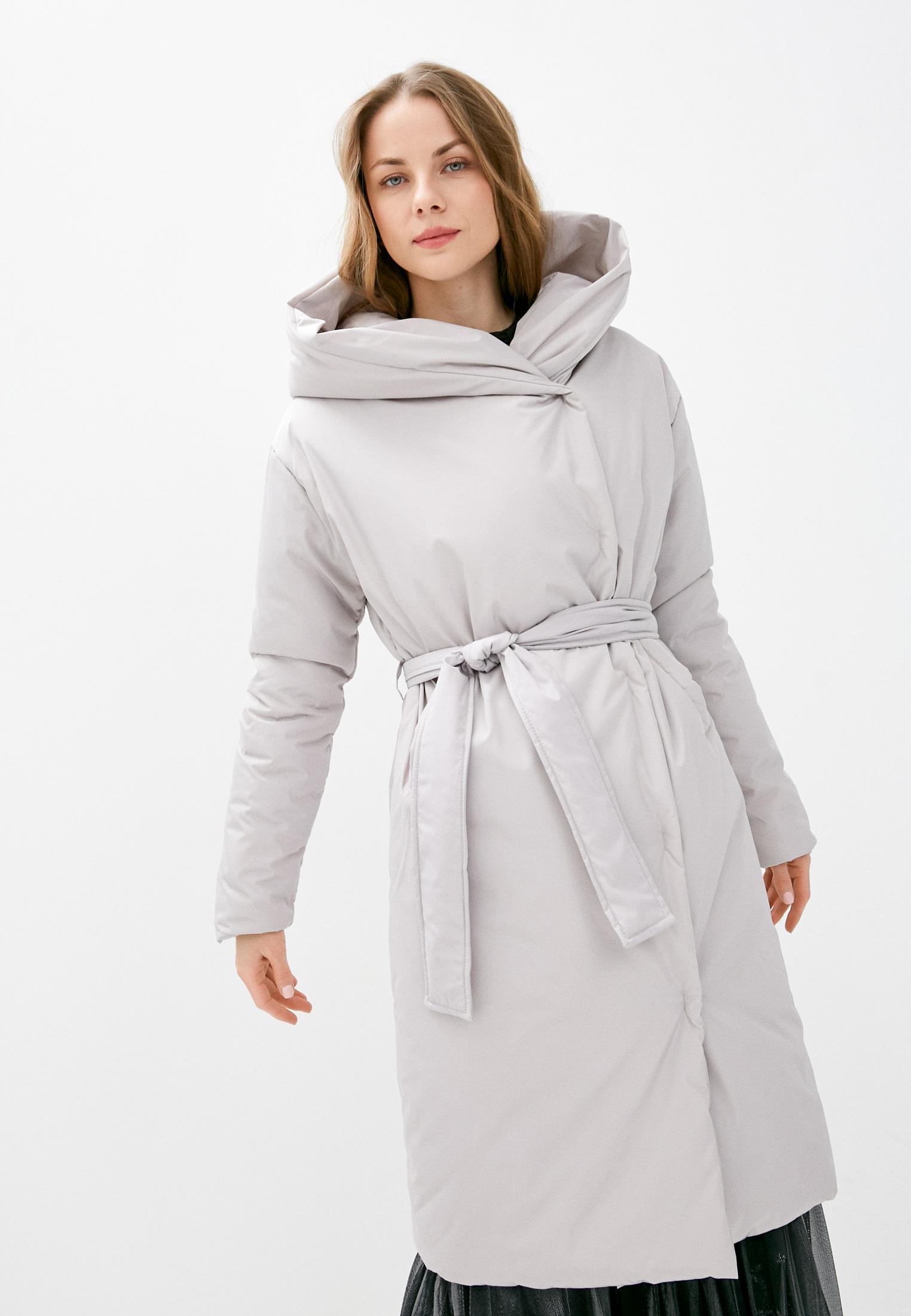 Утепленная куртка Imocean VL21-21441