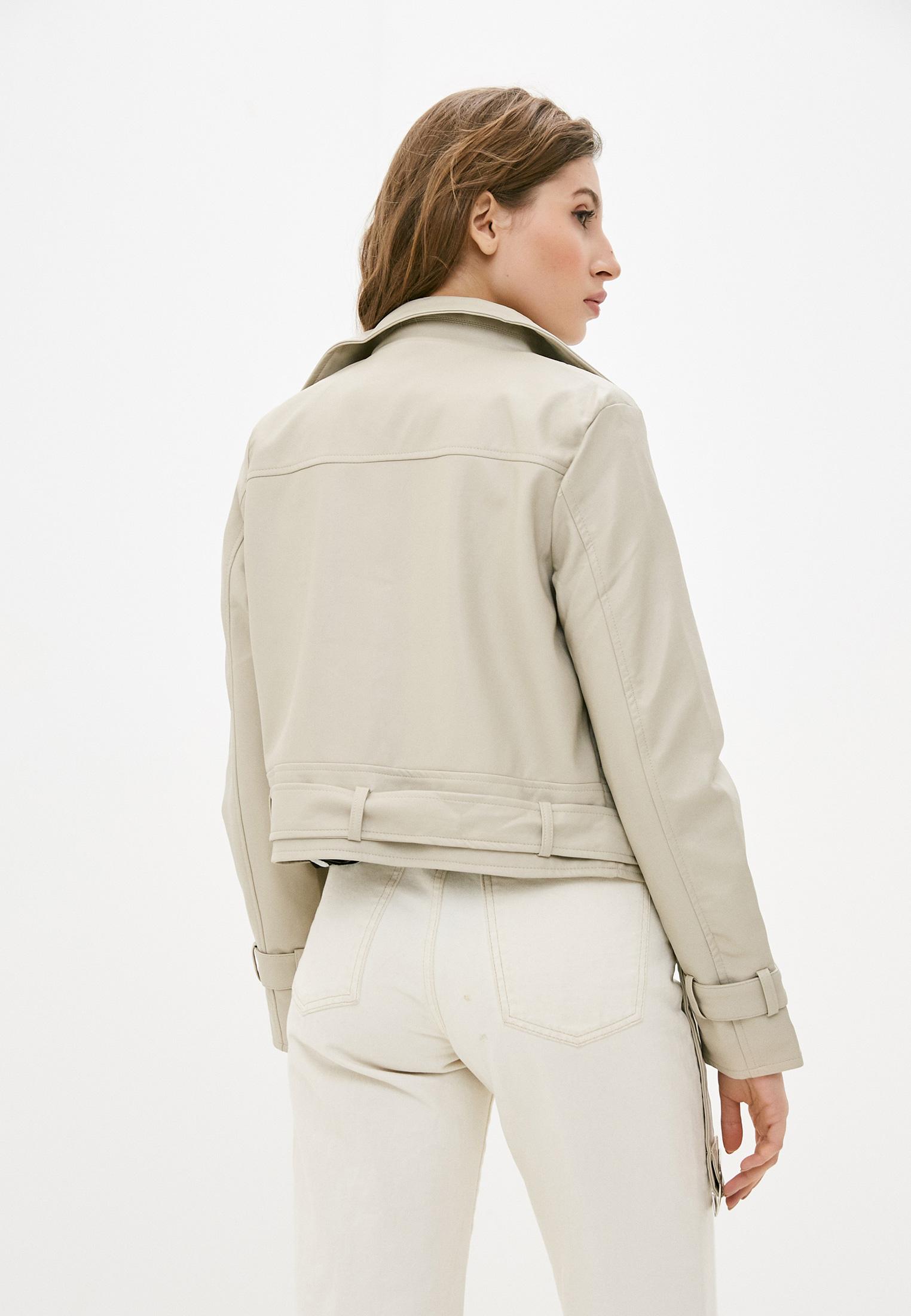 Кожаная куртка Fadas 2148: изображение 3
