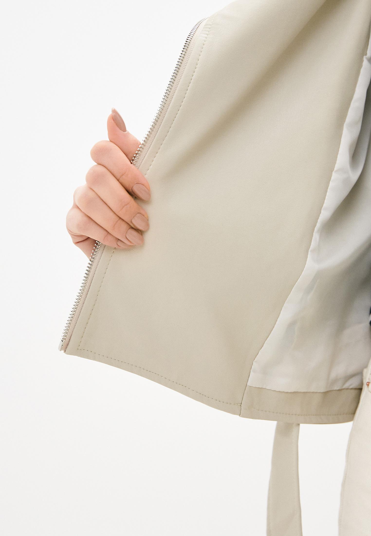 Кожаная куртка Fadas 2148: изображение 4